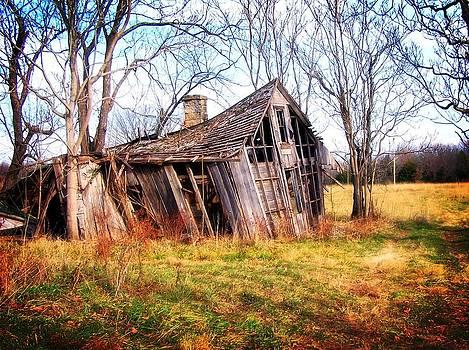 Marty Koch - Old Ozark Home