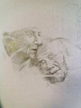 Old Partners by Vaidos Mihai