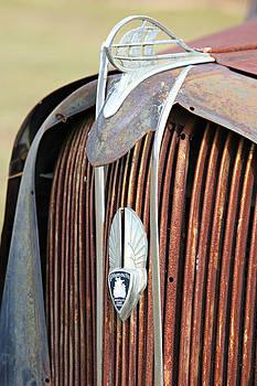 Old Plymouth Grill by Lynn Jordan