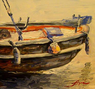 Old Salt by Joe Byrd