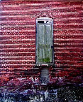 Old School by Mark Orr
