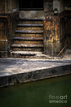 Svetlana Sewell - Old Steps