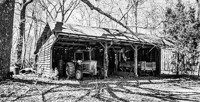 Old Things by Jinx Farmer