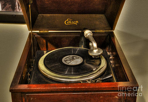 Old Time Music by Timothy Lowry