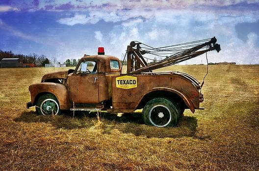 Marty Koch - Old Tow