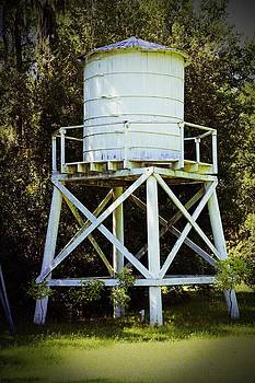 Laurie Perry - Old Water Tower