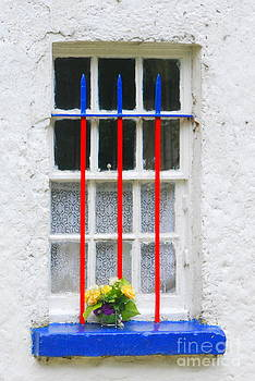 Joe Cashin - Old Window