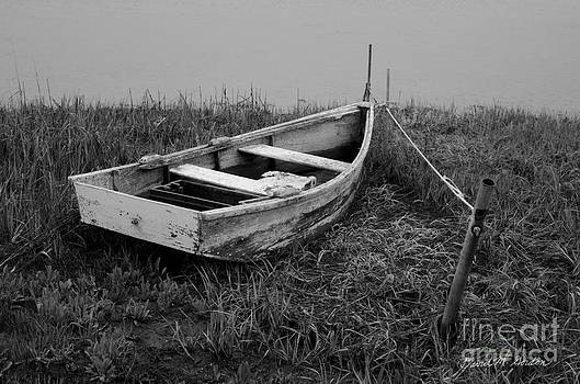 Dave Gordon - Old Wooden Rowboat II
