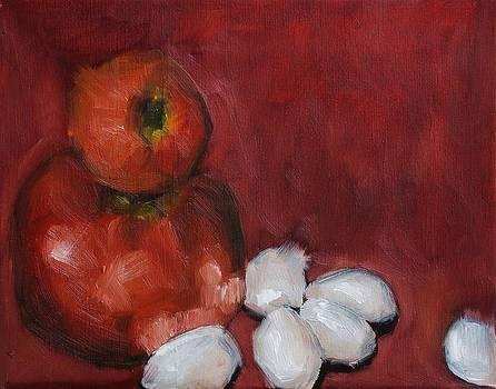 Omelette by Velma Serrano