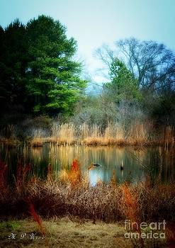 Maria Urso  - On Golden Pond