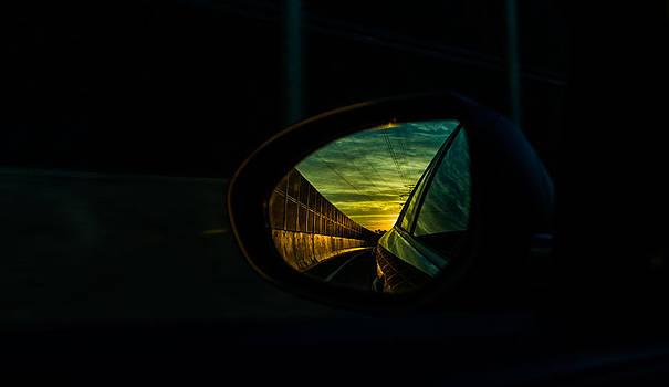 On reflection by Saiful Nasir