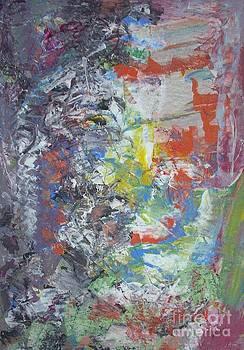On The Edge by Dmitry Kazakov