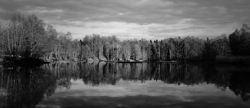 On the Other Side by Nicholas Kjellner