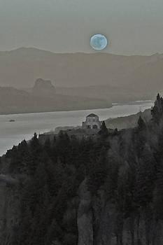 Once in a Blue Moon by Judi Baker