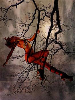 Pamela Phelps - Once Wild