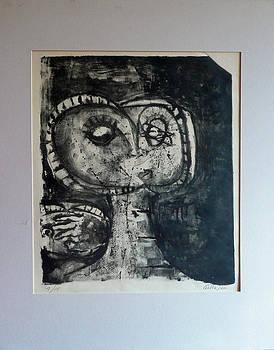 One Figure by Federico Avila