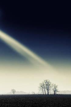 One Light by Michael Huddleston