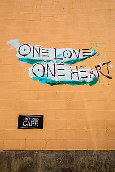 Karol Livote - One Love One Heart