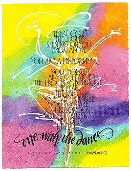 One with the Dance by Sally Penley