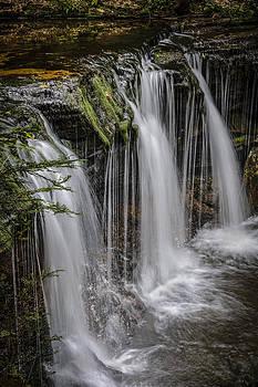 Oneida Falls by Robert Mitchell