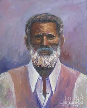 Onesimos Nasib by Samuel Daffa