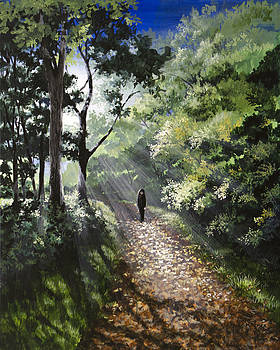 Onward by Mary Palmer