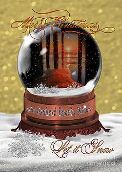 Brenda Giasson - OOB Maine Christmas