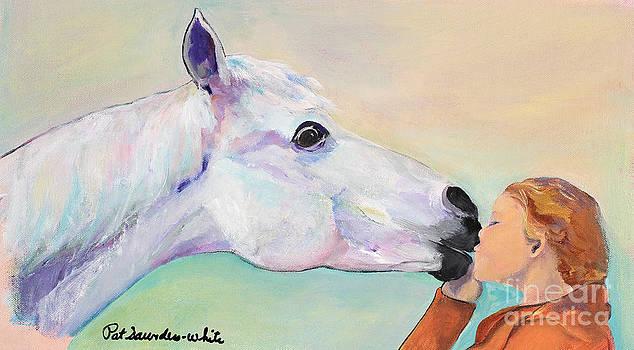 Pat Saunders-White - Opies