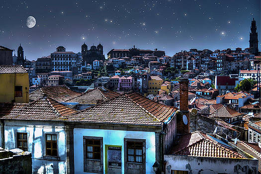 Oporto by Joao Santos