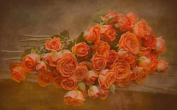 Orange Crush by Pat Abbott