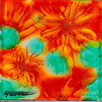 Orange Crush by Robert  ARTSYBOB Havens