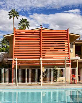 William Dey - ORANGE INN Palm Springs
