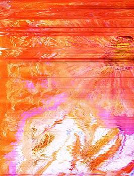 Anne-Elizabeth Whiteway - Orange Morning