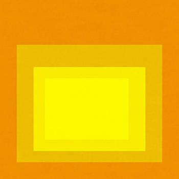 Orange to Yellow by Jim Kuhlmann