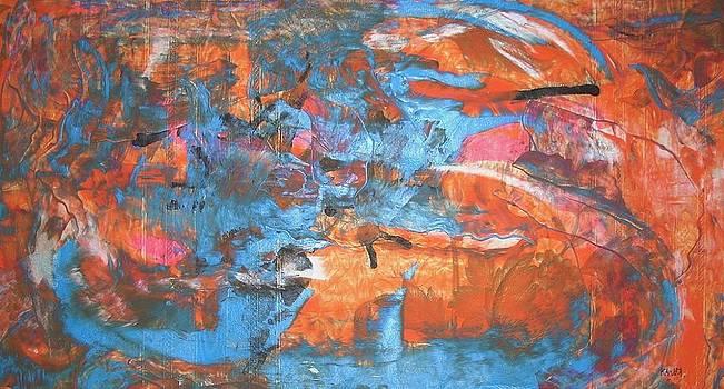 Orange Wins by Dmitry Kazakov