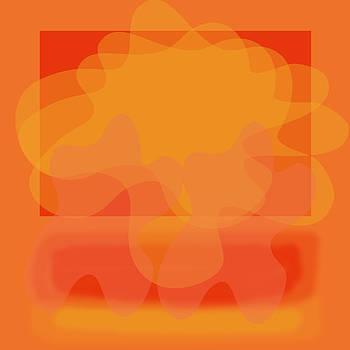 Anne Cameron Cutri - Orange you glad it