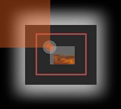 Oranje by Gerard Jacques Odot