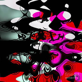 Order Of Natural Chaos by Ashantaey Sunny-Fay
