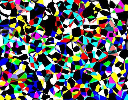 Organized Chaos by Jordan Judd