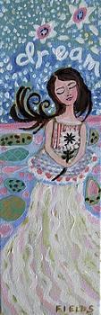 Original Dream Girl by Karen Fields