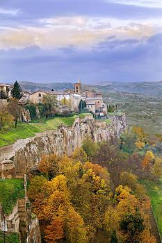 Orvieto IT by Michael Fahey