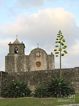 Our Lady of Loreto Chapel by Avis  Noelle