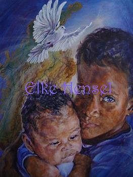 Our latest dream goes by Elke Hensel