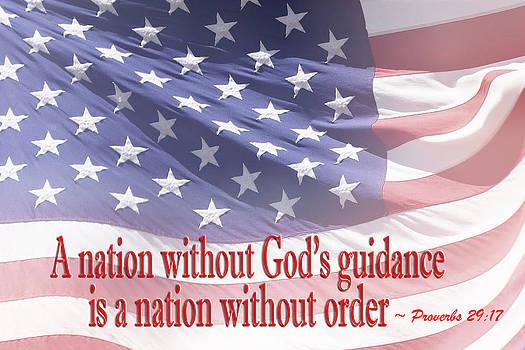 our Nation by Allen Beilschmidt