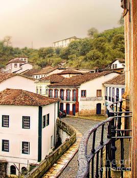 Ouro Preto  by Paulo Sezio De Carvalho