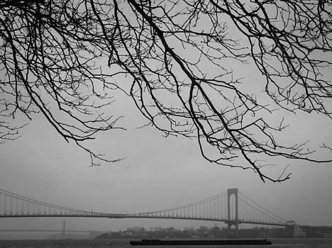 Over The Bridge by Richie Stewart