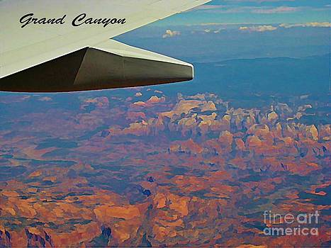 John Malone - Over the Grand Canyon