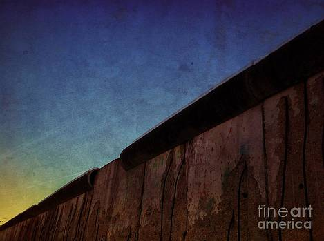 Over The Wall by Waverley Dixon