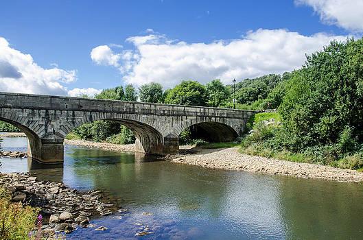 Martina Fagan - Ovoca Bridge