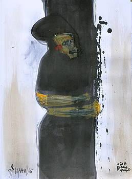 Ozidanie by Sasha Krivtsov